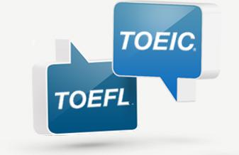 TOEIC ou TOEFL?