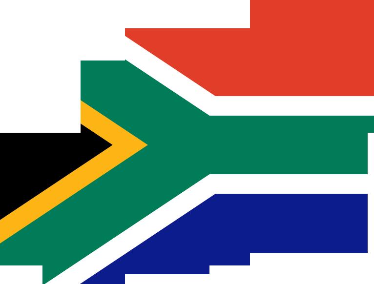 Inglês Sul Africano