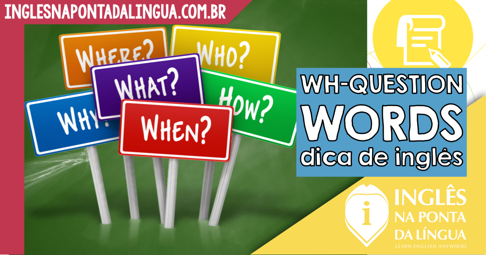 WH-Question Words