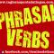 Aprender Phrasal Verbs em Contexto