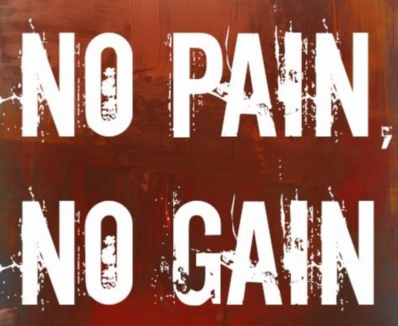 No Pain No Gain: Significado e Pronúncia