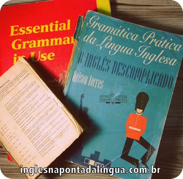Gramática e Vocabulário