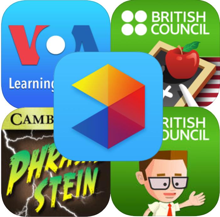 aplicativos para aprender inglês